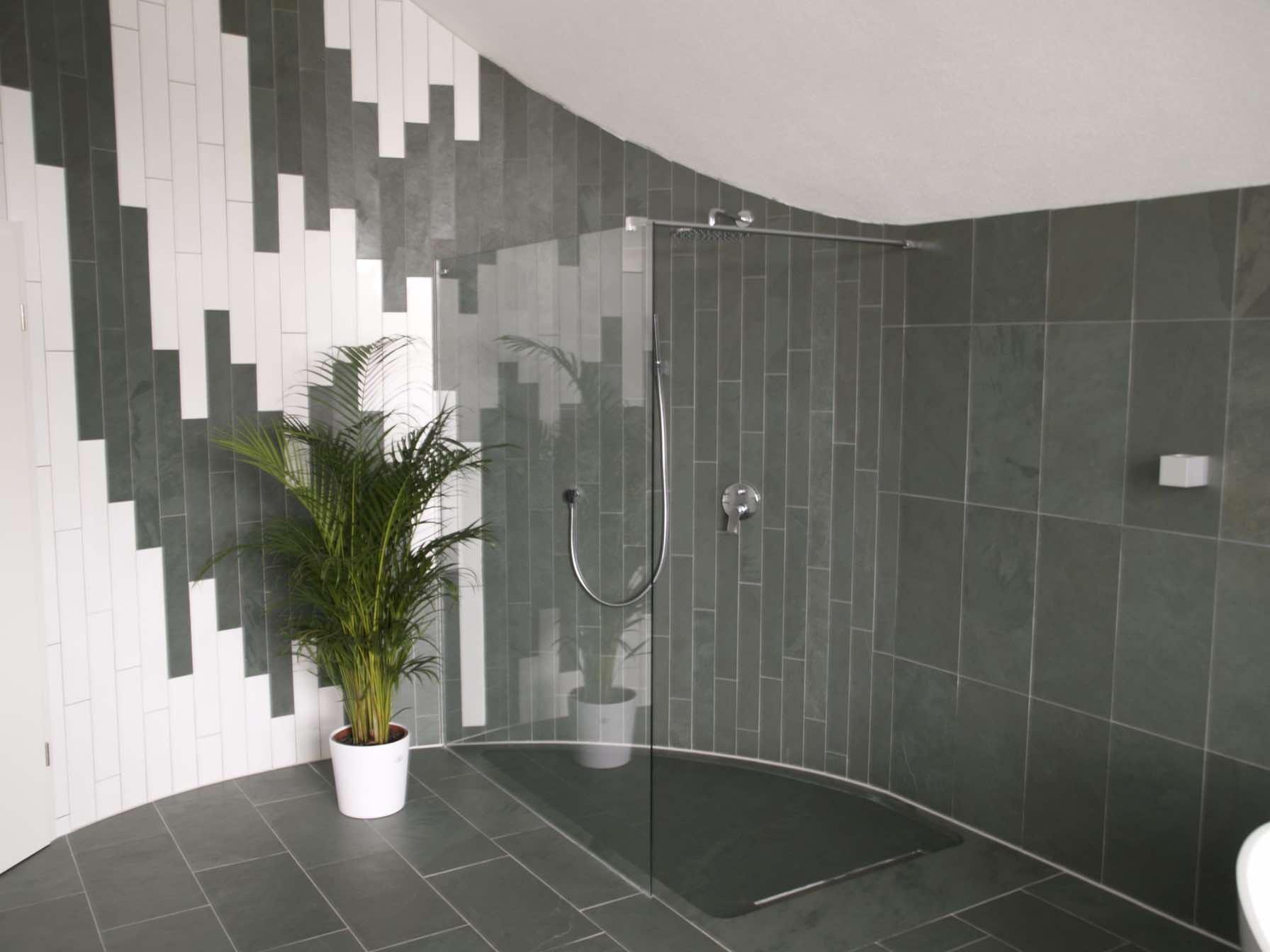 Erfahren Sie Mehr. Schiefer Im Bad ... Design