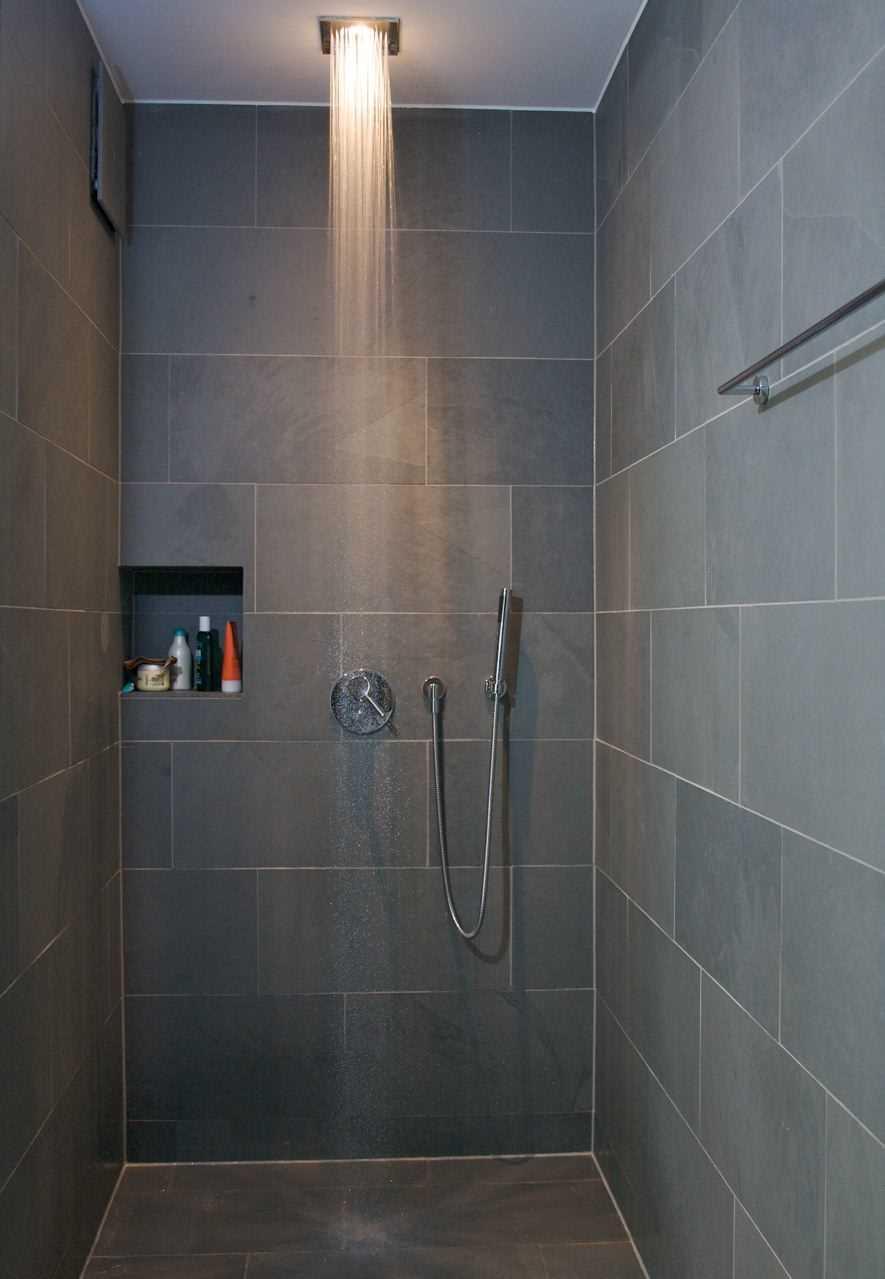 Weiße Flecken im Schieferbad, was kann das sein?